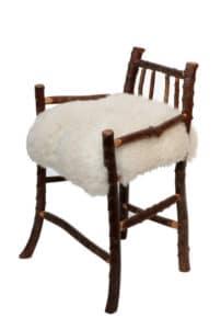 Stickman wood craft